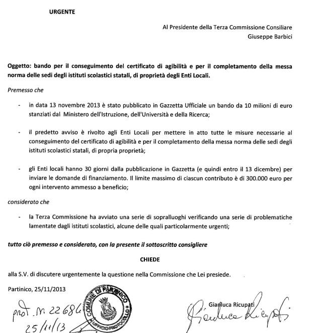 NotaBandoMiurIIIcommissione