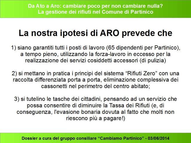 Dossier ATO-ARO15