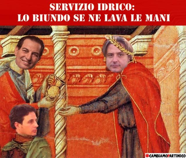 Lo Biundo Ponzio Pilato